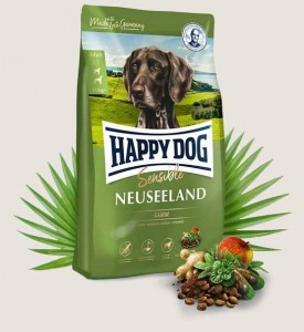 HAPPY DOG SUPREME NOWA ZELANDIA 12,5kg