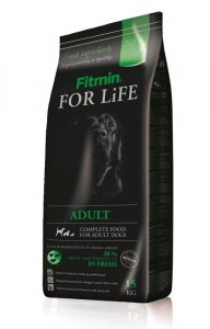 FITMIN For Life All Breeds 15 kg